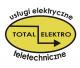 TOTALELEKTRO - Us�ugi elektryczne