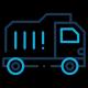 Transport Ciężarowy na budowach WYWROTKA